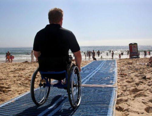 Accessible Waihi Beach – Access Mats project